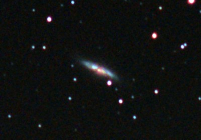 M82 cigar galaxy ursa major