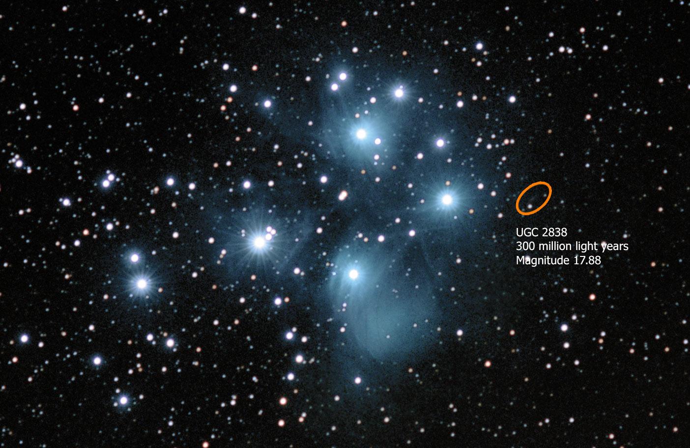 Pleiades-UGC2838