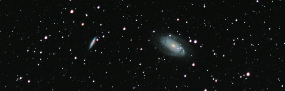 cigar galaxy M81 M82 supernova nikon 180mm