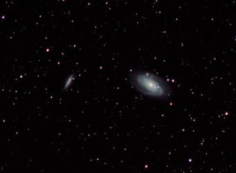 cigar galaxy supernova M82