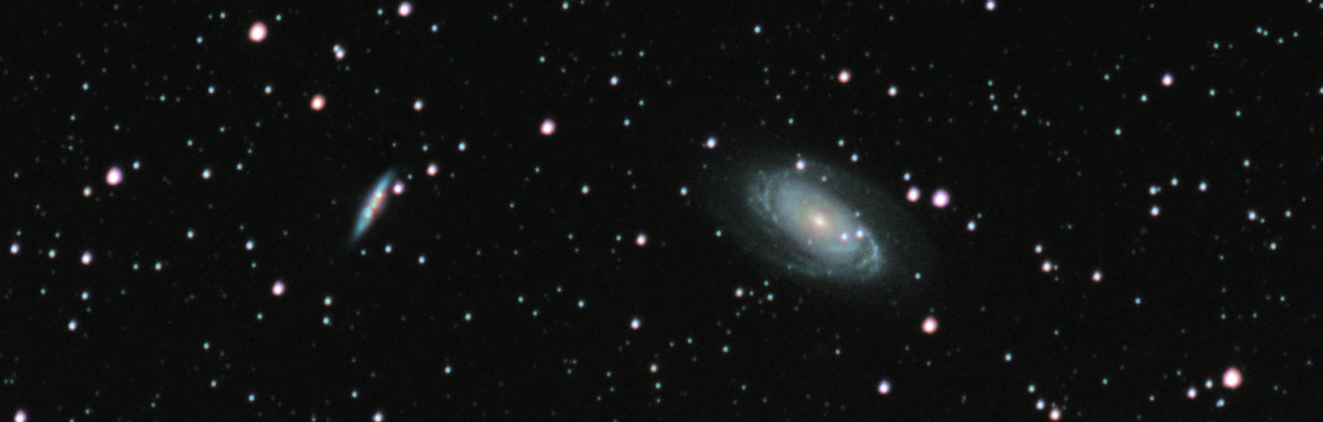 cigar galaxy supernova M82