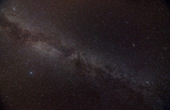 milky way tokina 11-16mm f2.8 190sec iso1600 at f4