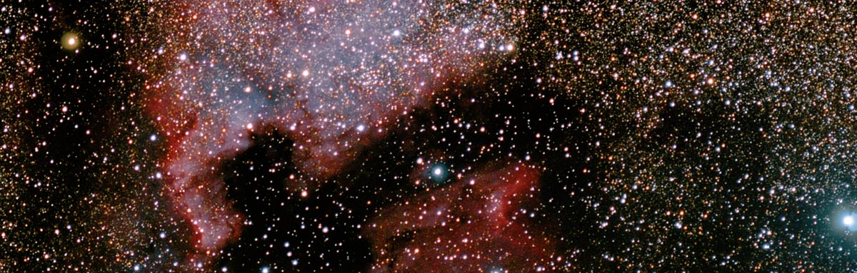 north america nebula cygnus barn door tracker