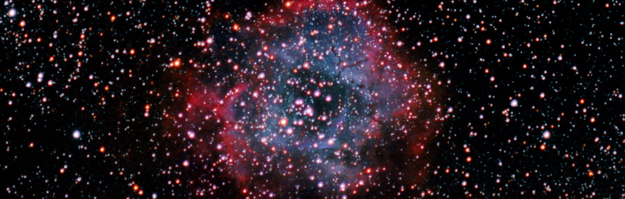 rosette nebula barn door tracker