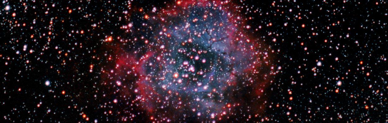 rosette nebula barn door tracker